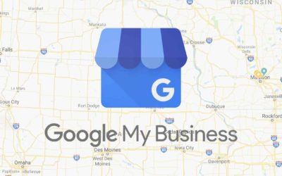 Google My Business has changed its options for service businesses